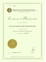 thumbs certificate of membership About Us