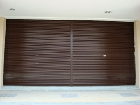 thumbs thestrand 3 Light Duty Roller Shutters